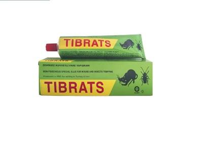 Клей TIBRATS для улавливания грызунов и насекомых