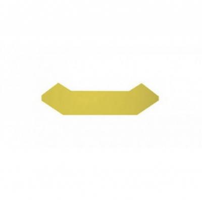 Экран клеевой G42 (205х785 мм) Желтый