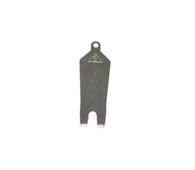 Ключ универсальный для контейнеров серии АF металл.