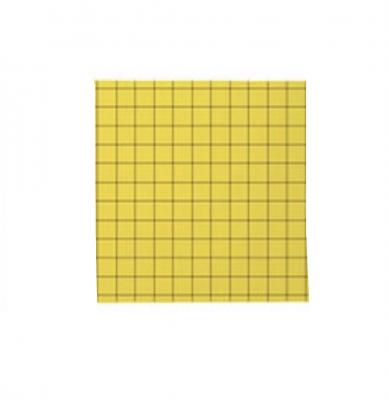 Экран клеевой G12 (160x195 мм) Желтый