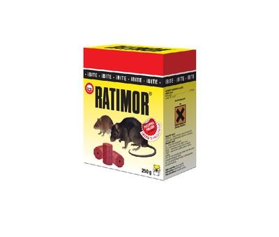 Ratimor (ратимор) брикеты 20 г